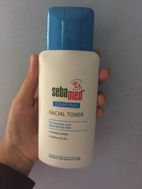 Sebamed Clear Face Toner