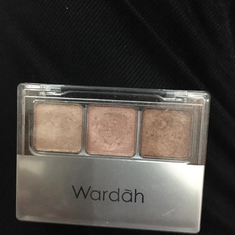 Jual Wardah EyeXpert Eyeshadow Nude | Sociolla