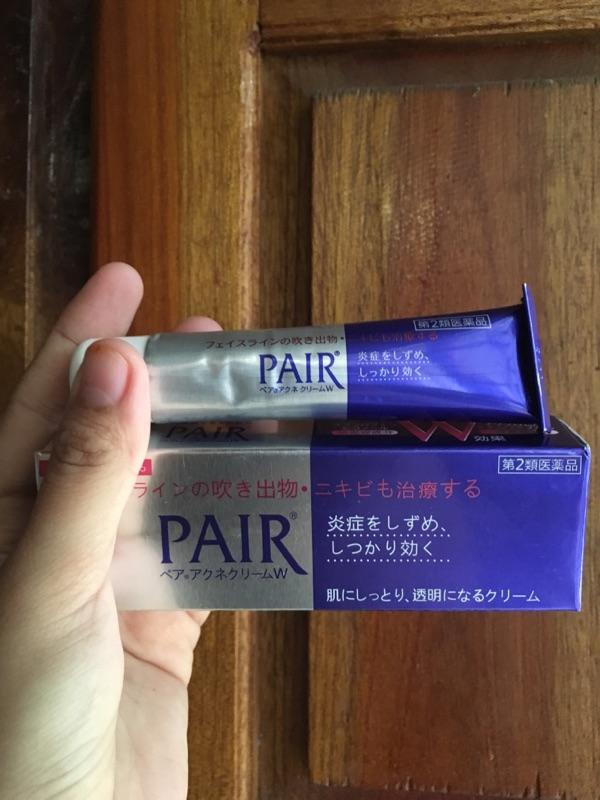 Lionesse Gem Pair Acne Cream