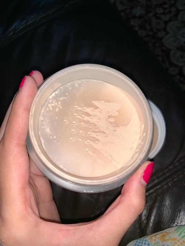 Chanel Chanel Poudre Universelle Libre Loose Powder