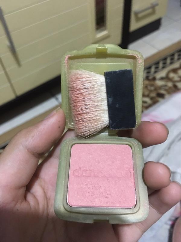 Benefit Cosmetics Dandelion Powder Mini blush