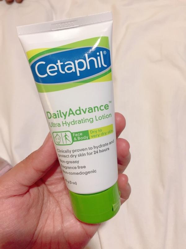 Cetaphil Dailyadvance Lotion® 85 g