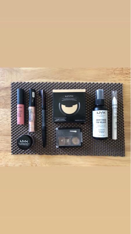 NYX Professional MakeUp Setting Spray - Dewy
