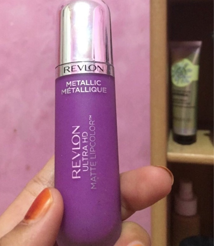 Revlon Ultra HD Matte Lipcolor New Shades