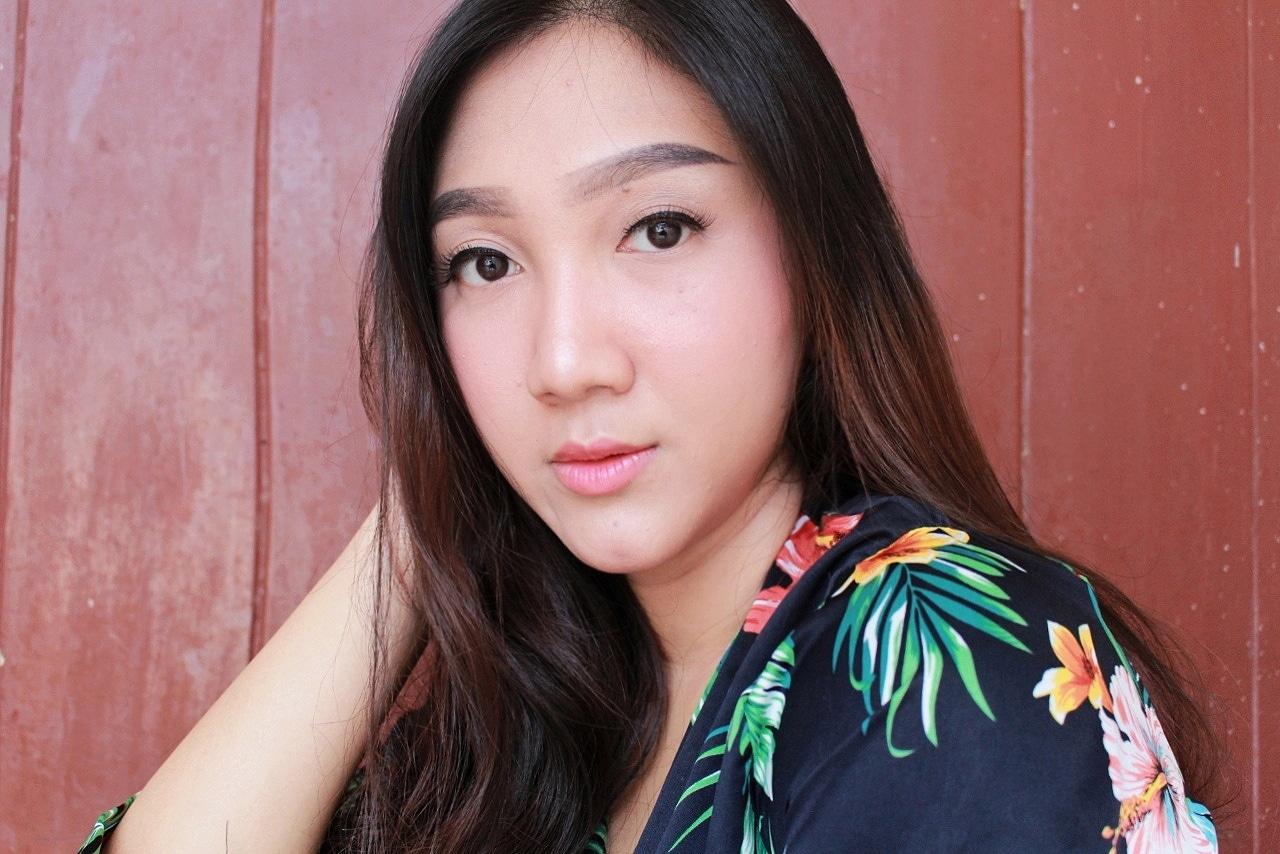 Azalia Putri Cahyaning