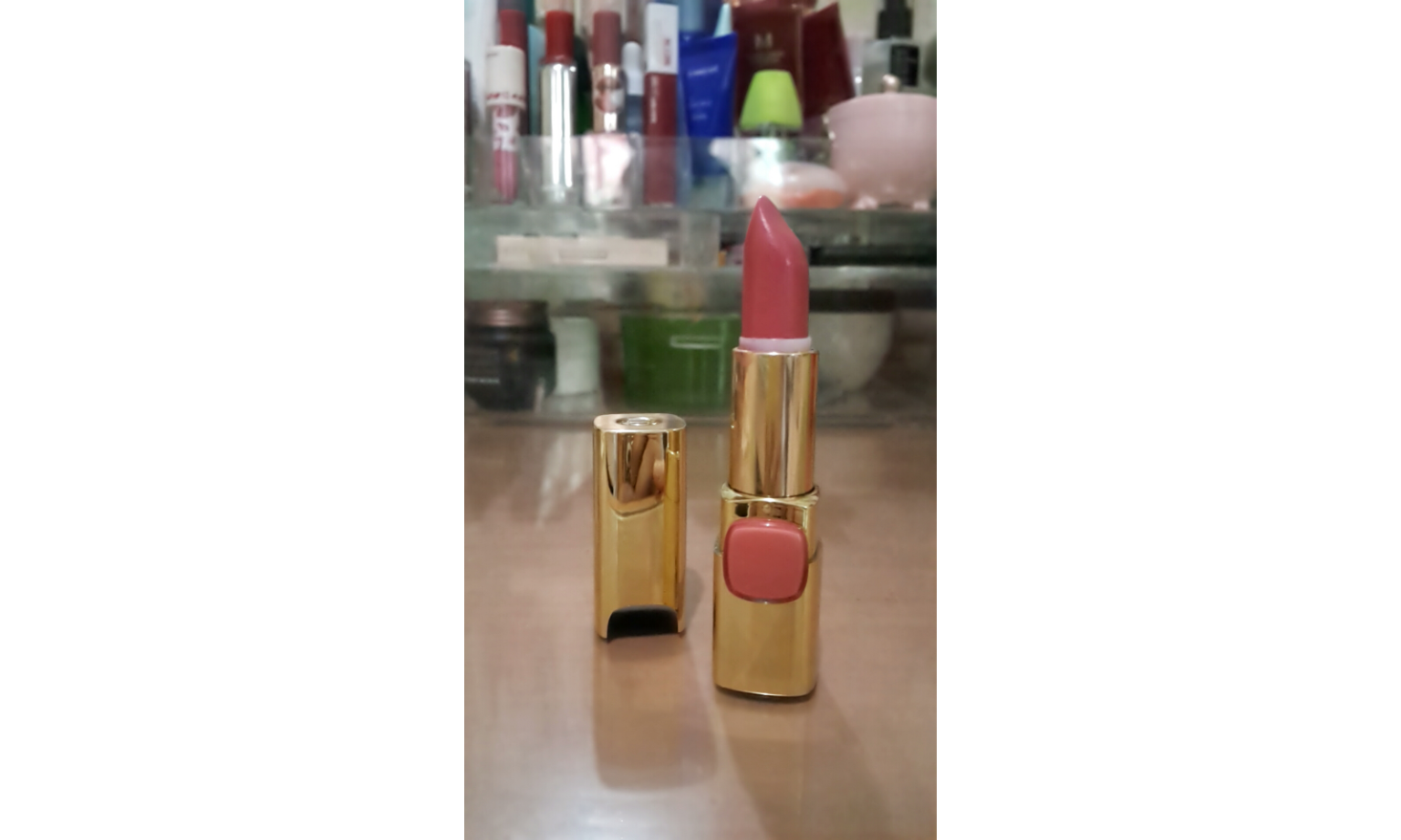 Loreal Paris Color Riche Lipstick