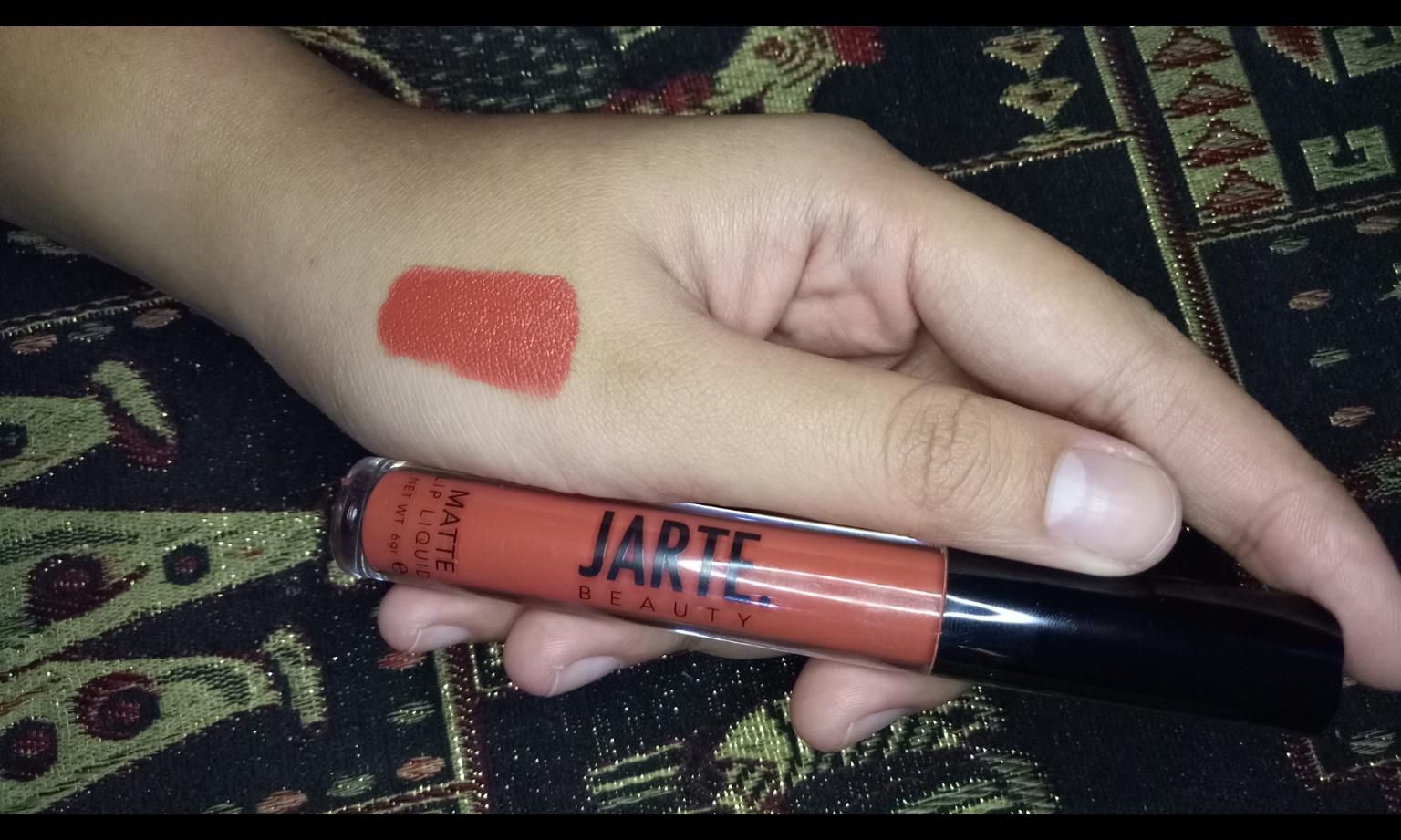 Jarte Beauty Lipmatte