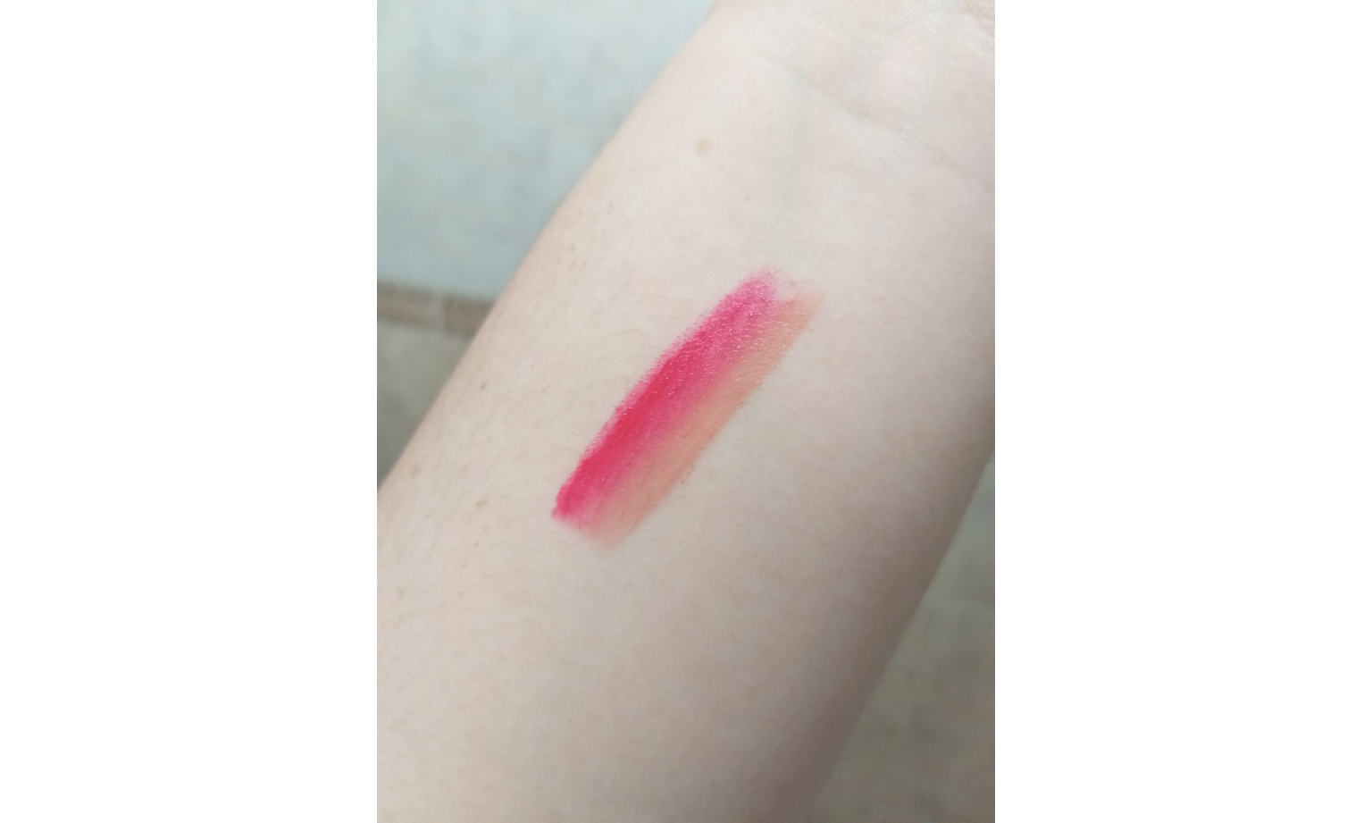 Catrice Ombré Two Tone Lipstick