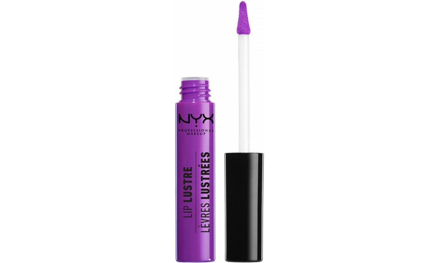 NYX Professional MakeUp Lip Lustre Glossy Lip Tint