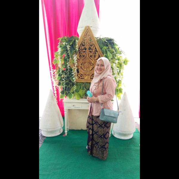 Isma Mufidah