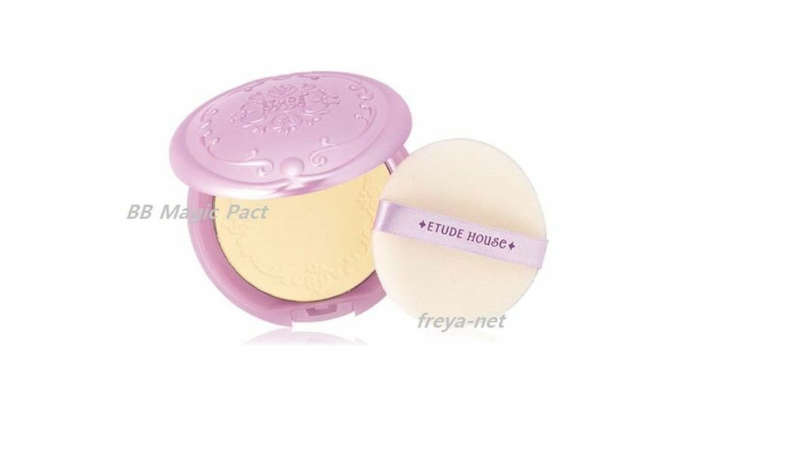 Dr Jart Mineral BB Pact