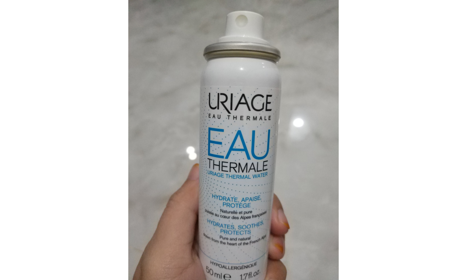 Uriage Thermal Water Spray