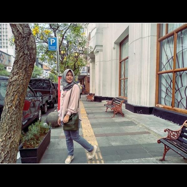 Annisa Dewi